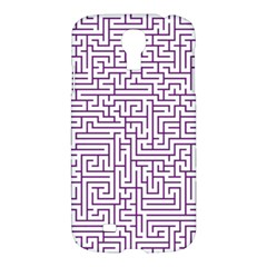 Maze Lost Confusing Puzzle Samsung Galaxy S4 I9500/i9505 Hardshell Case