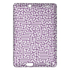 Maze Lost Confusing Puzzle Amazon Kindle Fire Hd (2013) Hardshell Case