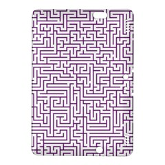 Maze Lost Confusing Puzzle Kindle Fire Hdx 8 9  Hardshell Case