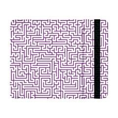 Maze Lost Confusing Puzzle Samsung Galaxy Tab Pro 8 4  Flip Case