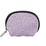 Maze Lost Confusing Puzzle Accessory Pouches (Small)  Front