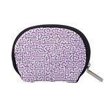 Maze Lost Confusing Puzzle Accessory Pouches (Small)  Back