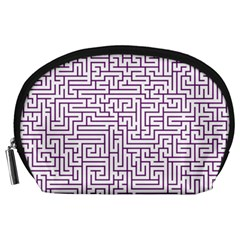 Maze Lost Confusing Puzzle Accessory Pouches (large)