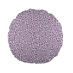 Maze Lost Confusing Puzzle Standard 15  Premium Flano Round Cushions