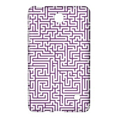 Maze Lost Confusing Puzzle Samsung Galaxy Tab 4 (7 ) Hardshell Case