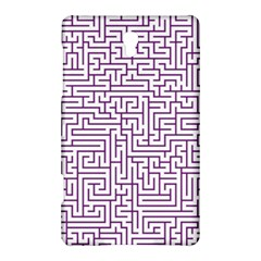 Maze Lost Confusing Puzzle Samsung Galaxy Tab S (8 4 ) Hardshell Case