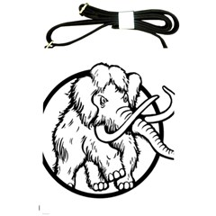 Mammoth Elephant Strong Shoulder Sling Bags