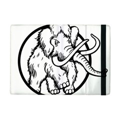 Mammoth Elephant Strong Ipad Mini 2 Flip Cases