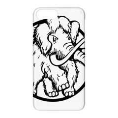 Mammoth Elephant Strong Apple Iphone 7 Plus Hardshell Case