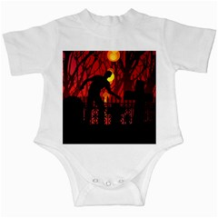 Horror Zombie Ghosts Creepy Infant Creepers