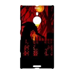 Horror Zombie Ghosts Creepy Nokia Lumia 1520