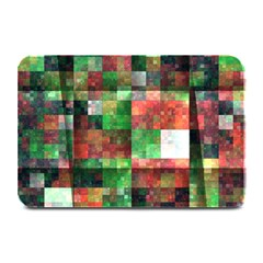 Paper Background Color Graphics Plate Mats