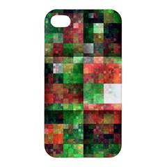 Paper Background Color Graphics Apple Iphone 4/4s Hardshell Case