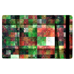 Paper Background Color Graphics Apple Ipad 2 Flip Case