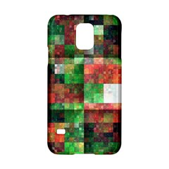 Paper Background Color Graphics Samsung Galaxy S5 Hardshell Case