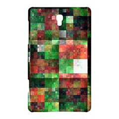 Paper Background Color Graphics Samsung Galaxy Tab S (8 4 ) Hardshell Case