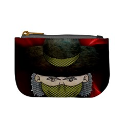 Illustration Drawing Vector Color Mini Coin Purses
