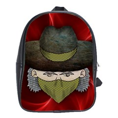 Illustration Drawing Vector Color School Bags(large)