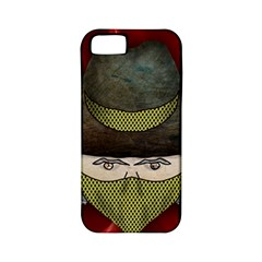 Illustration Drawing Vector Color Apple Iphone 5 Classic Hardshell Case (pc+silicone)