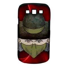 Illustration Drawing Vector Color Samsung Galaxy S Iii Classic Hardshell Case (pc+silicone)