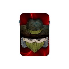 Illustration Drawing Vector Color Apple Ipad Mini Protective Soft Cases