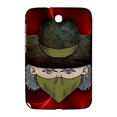 Illustration Drawing Vector Color Samsung Galaxy Note 8 0 N5100 Hardshell Case
