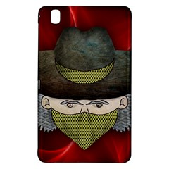 Illustration Drawing Vector Color Samsung Galaxy Tab Pro 8 4 Hardshell Case