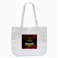 Illustration Drawing Vector Color Tote Bag (white)