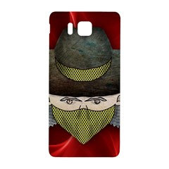 Illustration Drawing Vector Color Samsung Galaxy Alpha Hardshell Back Case