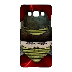 Illustration Drawing Vector Color Samsung Galaxy A5 Hardshell Case