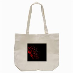 Pattern Design Abstract Background Tote Bag (cream)