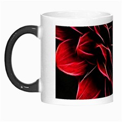 Pattern Design Abstract Background Morph Mugs