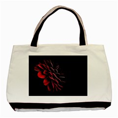 Pattern Design Abstract Background Basic Tote Bag