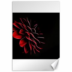 Pattern Design Abstract Background Canvas 12  X 18