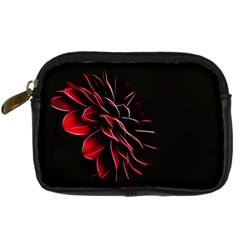 Pattern Design Abstract Background Digital Camera Cases