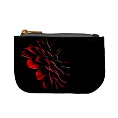 Pattern Design Abstract Background Mini Coin Purses