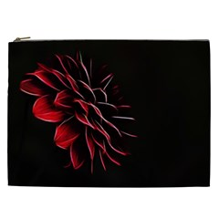 Pattern Design Abstract Background Cosmetic Bag (xxl)