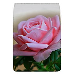Rose Pink Flowers Pink Saturday Flap Covers (s)