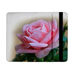 Rose Pink Flowers Pink Saturday Samsung Galaxy Tab Pro 8 4  Flip Case