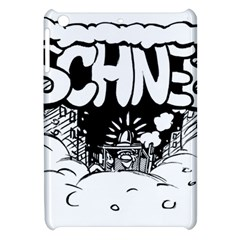 Snow Removal Winter Word Apple Ipad Mini Hardshell Case
