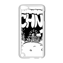Snow Removal Winter Word Apple Ipod Touch 5 Case (white)