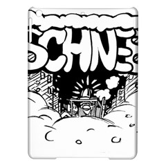 Snow Removal Winter Word Ipad Air Hardshell Cases