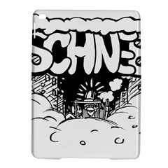 Snow Removal Winter Word Ipad Air 2 Hardshell Cases