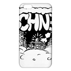 Snow Removal Winter Word Iphone 6 Plus/6s Plus Tpu Case