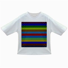 Pattern Background Infant/toddler T Shirts