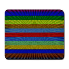 Pattern Background Large Mousepads