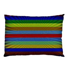 Pattern Background Pillow Case