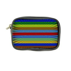 Pattern Background Coin Purse