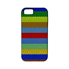 Pattern Background Apple Iphone 5 Classic Hardshell Case (pc+silicone)