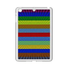 Pattern Background Ipad Mini 2 Enamel Coated Cases